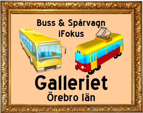Galleriet - Örebro län