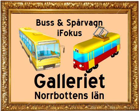 Galleriet - Norrbottens län