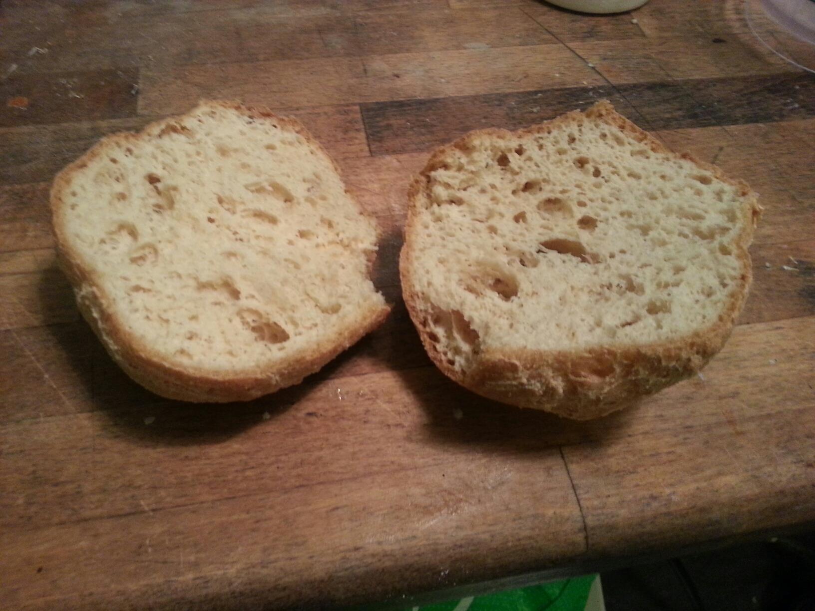 lchf bröd kokosmjöl
