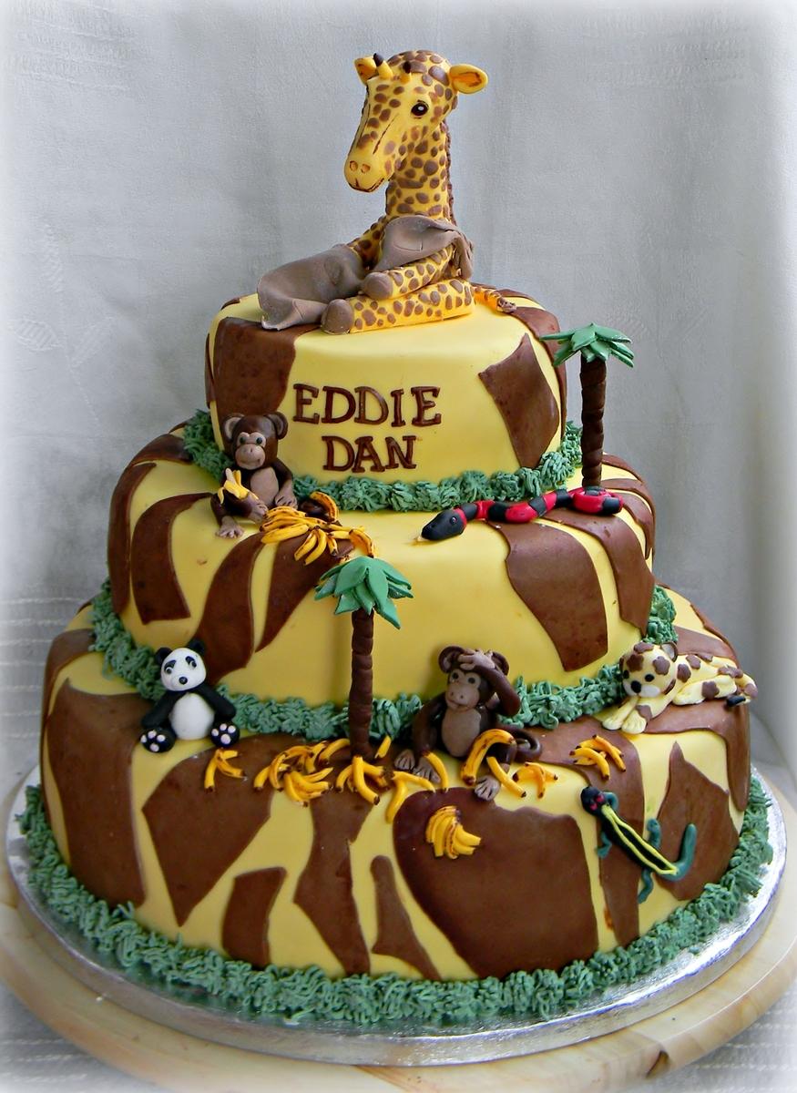 Bildresultat för 1 års tårta