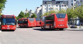 Busstrafik