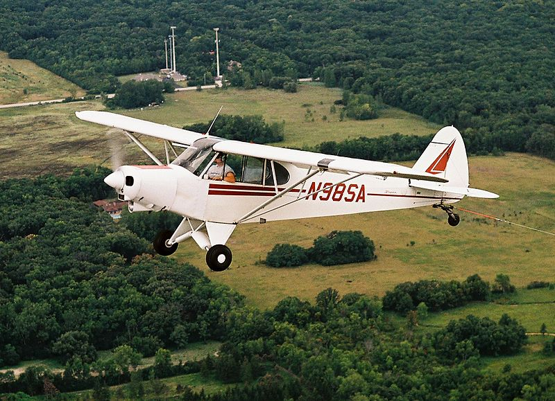 PA-18-160