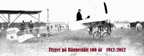 Ränneslätt 100 år