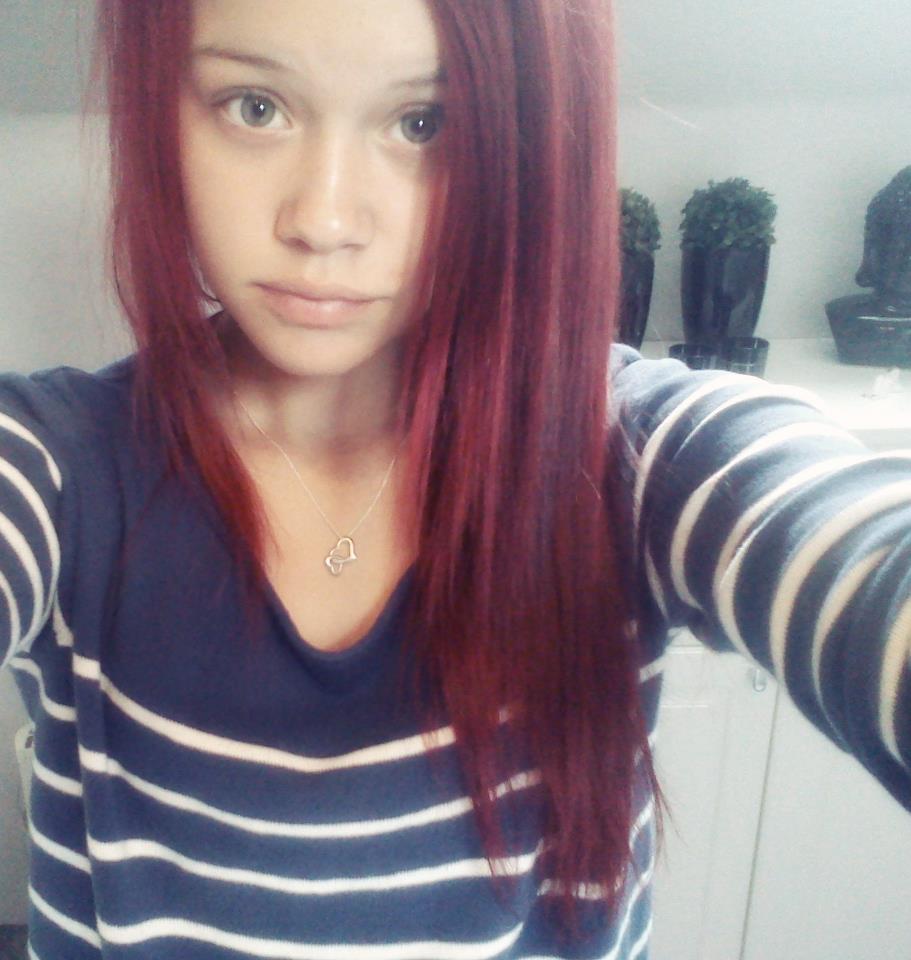 bäst massage rött hår