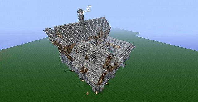 Veckans minecraft map v 2