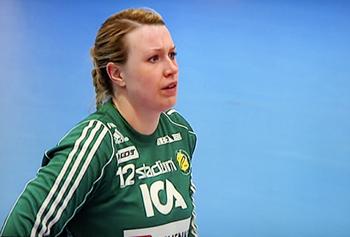 Cecilia Grubbström