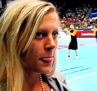 Nathalie Hagman