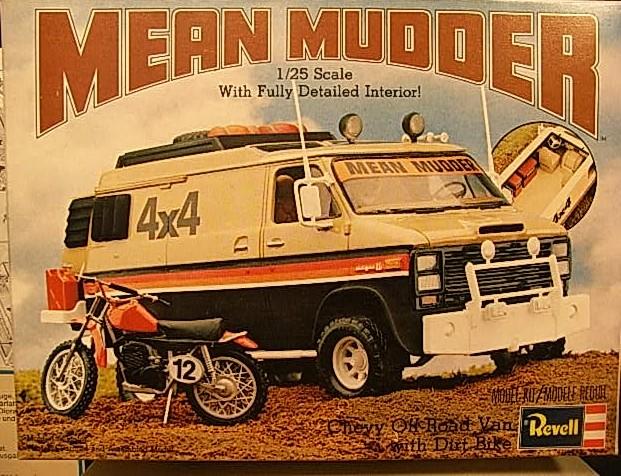 Mean Mudder