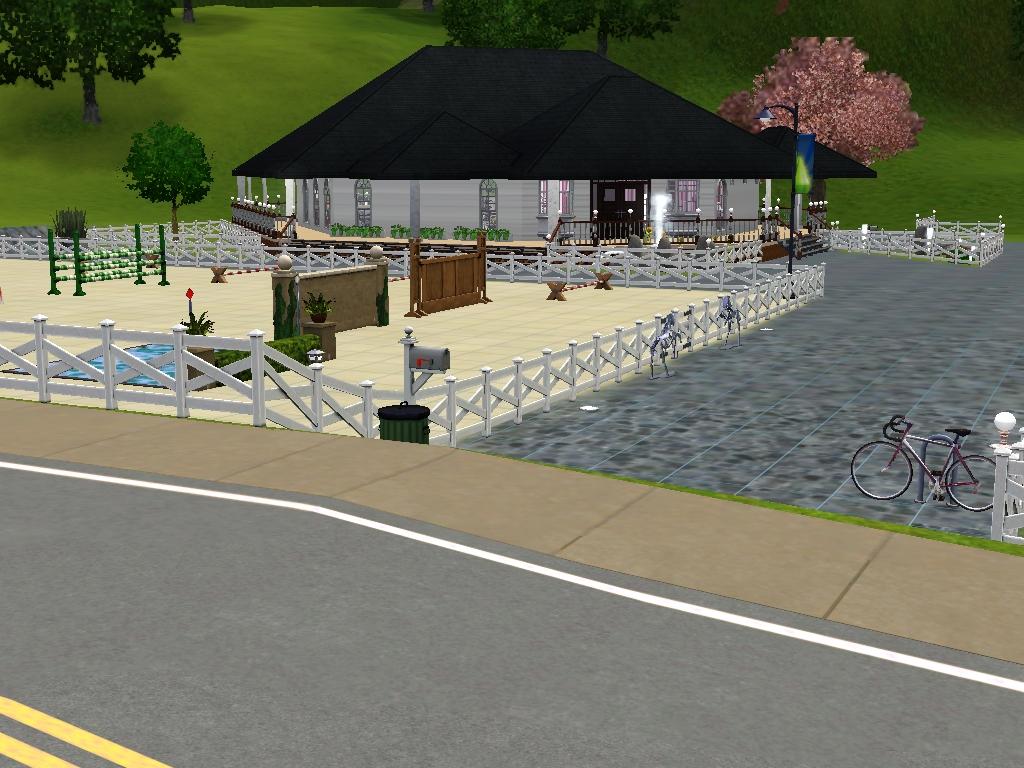 Vart faktiskt nöjd :) - 20. Skapat - The Sims iFokus