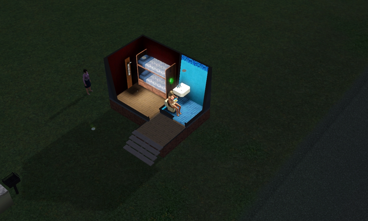 Legacy Bunns - 17. Legacy & Historier - The Sims iFokus