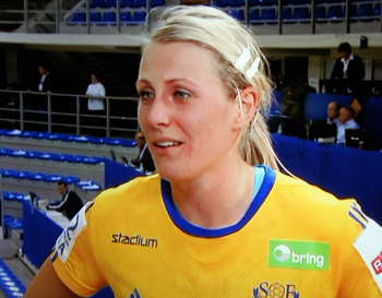 Johanna Ahlm
