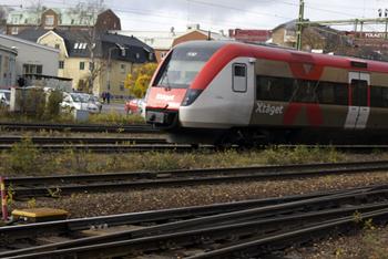 X-tåget