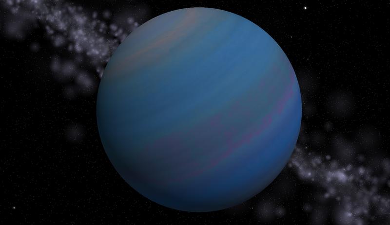Gliese 876 e