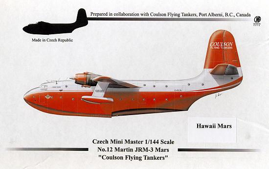Hawaii Mars