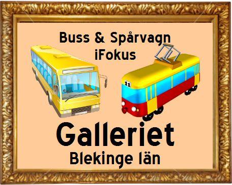 Galleriet - Blekinge län