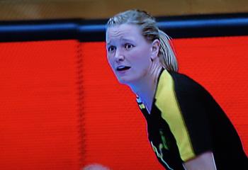 Johanna Wiberg