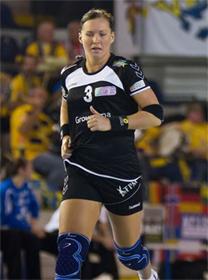 Tina Flognman