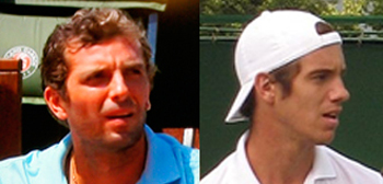 Julien Benneteau/Richard Gasquet