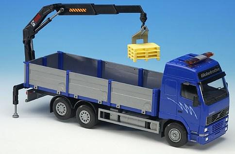 EMEK Volvo