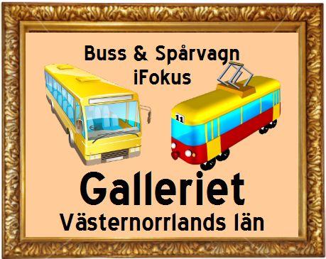 Galleriet - Västernorrlands län