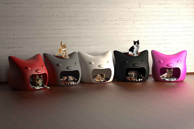 kitty-meow-cat-bed-3.jpg (800×533)
