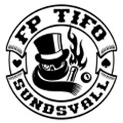 Färgpatronernas logo