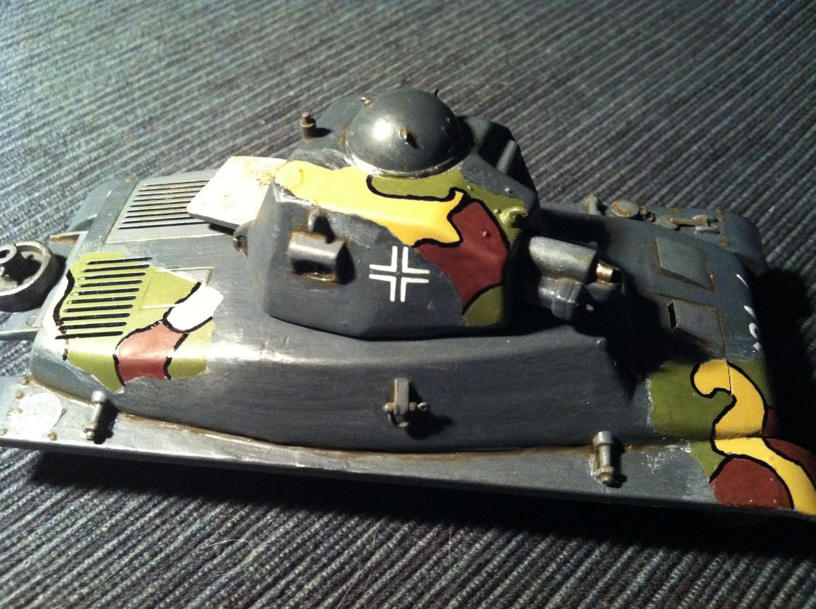 PzKpfw 35-H