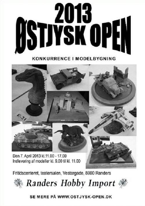 ÖstJysk Open