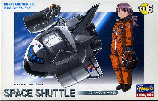 Shuttle egg