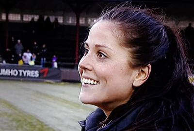 Madelaine Edlund