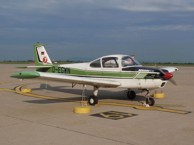 FA-200