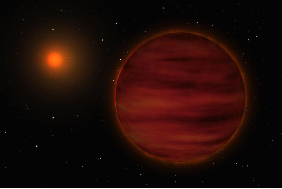 Gliese 229