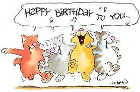 grattis på födelsedagen citat Grattis på födelsedagen   Om sajten och iFokus   Cornish Rex iFokus grattis på födelsedagen citat