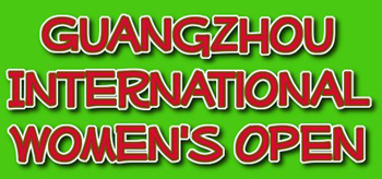 Guangzhou International Women's Open