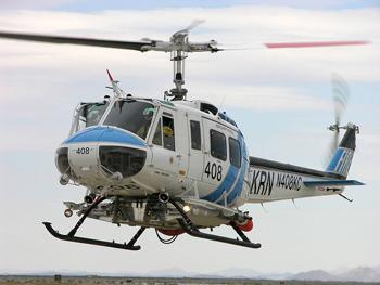 Bell 205A