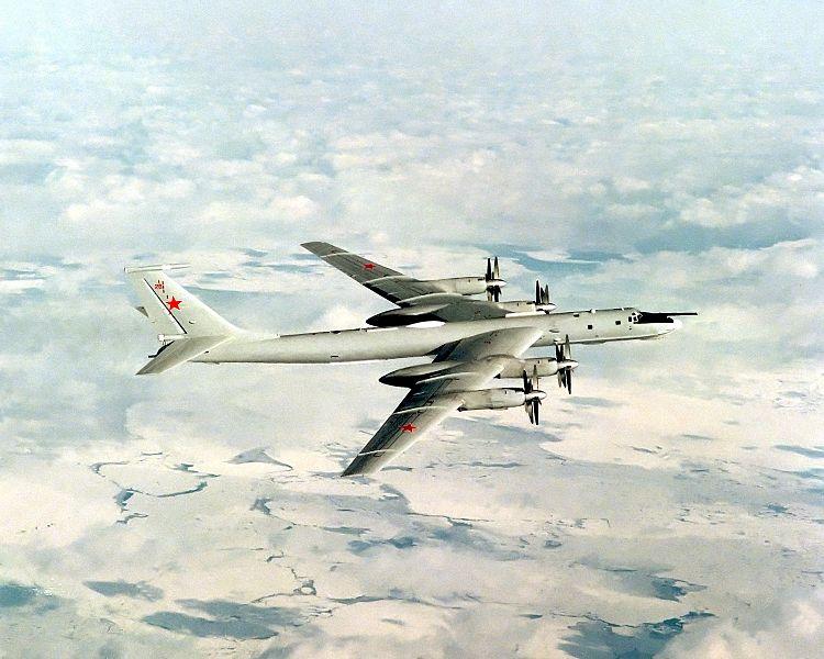 Tu-142MR