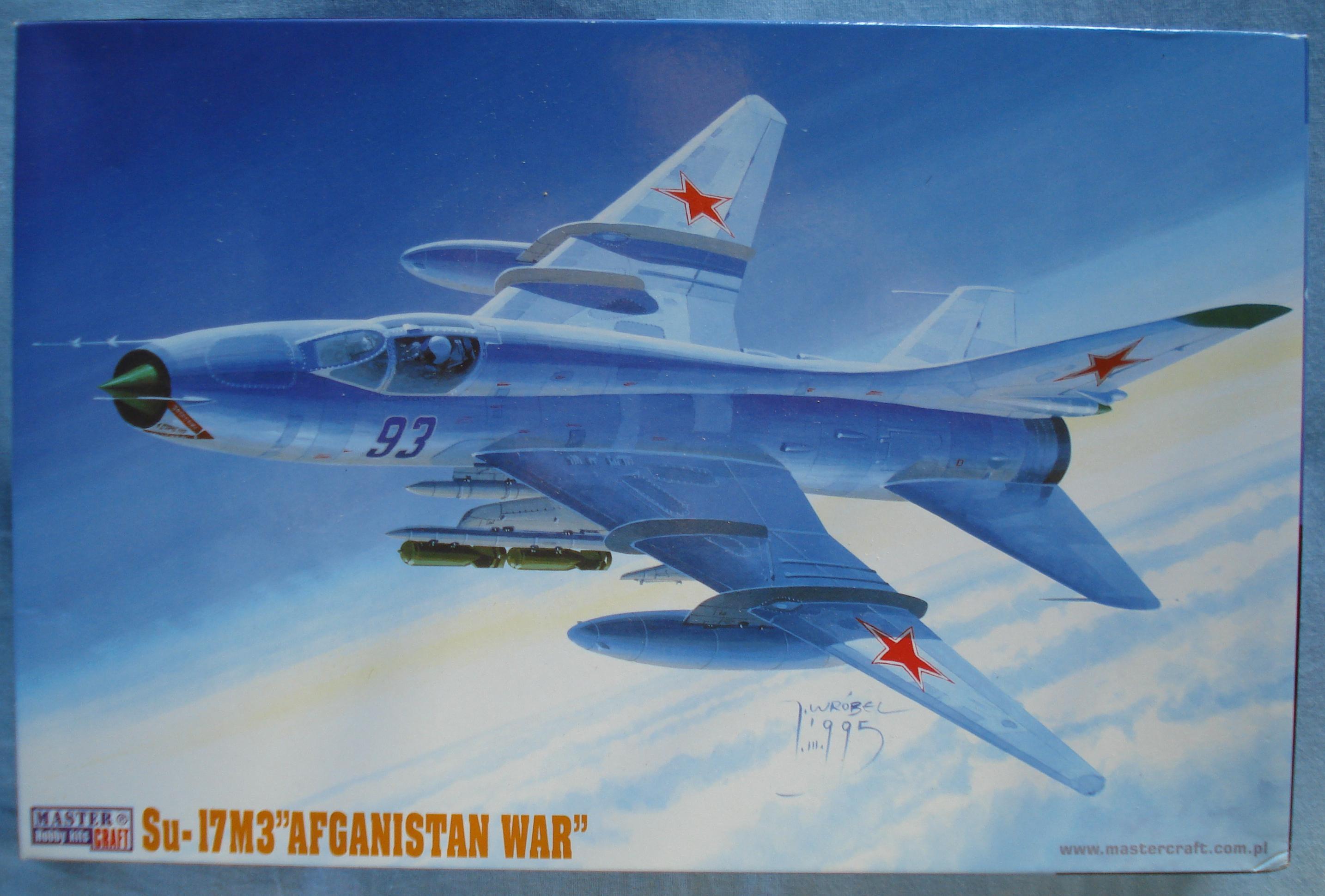 Su-17M3