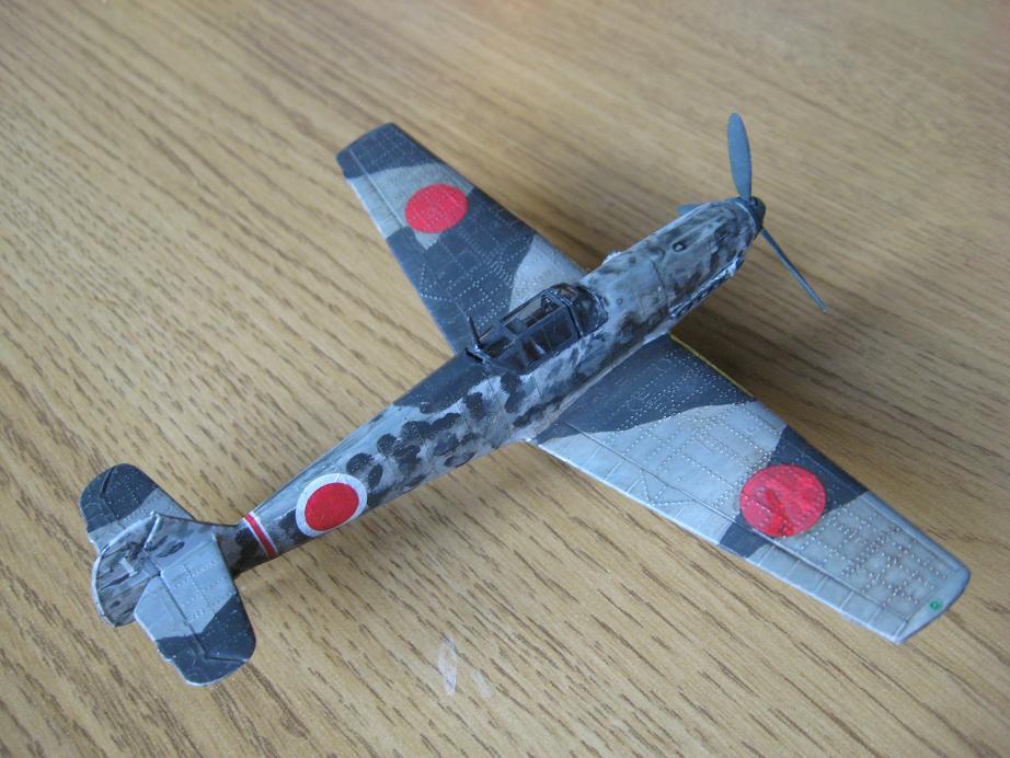 Bf109 - 4
