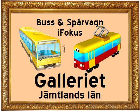 Galleriet - Jämtlands län