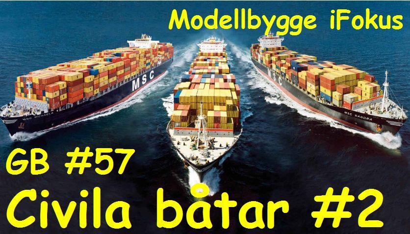 logga GB #57