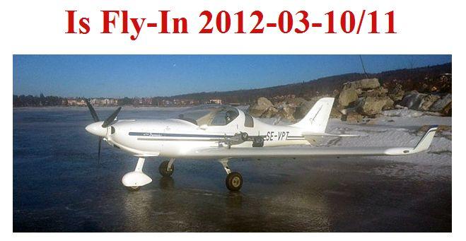 Is Fly-In