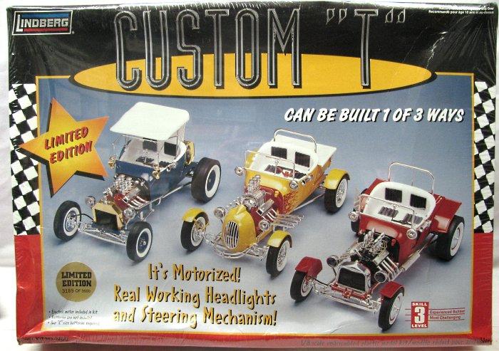 Custom T