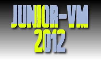 Junior-VM 2012
