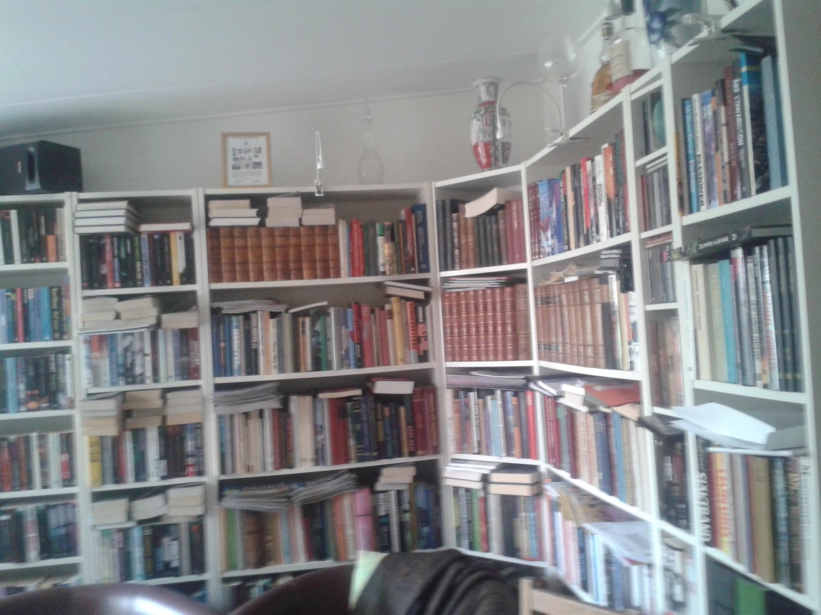 Böcker   inredning och design   hemmet ifokus