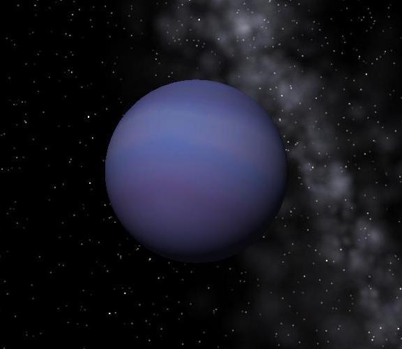 Gliese 86 b