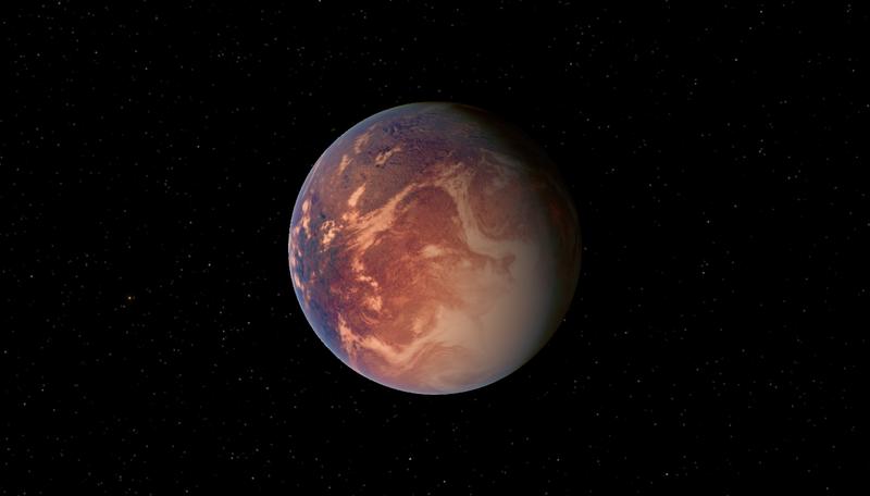 Gliese 581 e