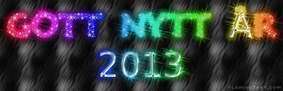 Gott nyt år