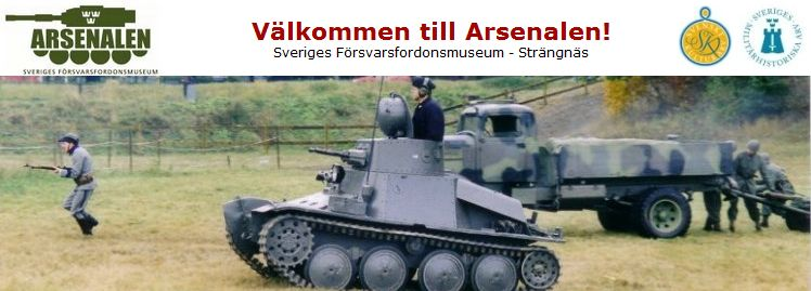 Arsenalen