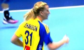 Anna-Maria Johansson