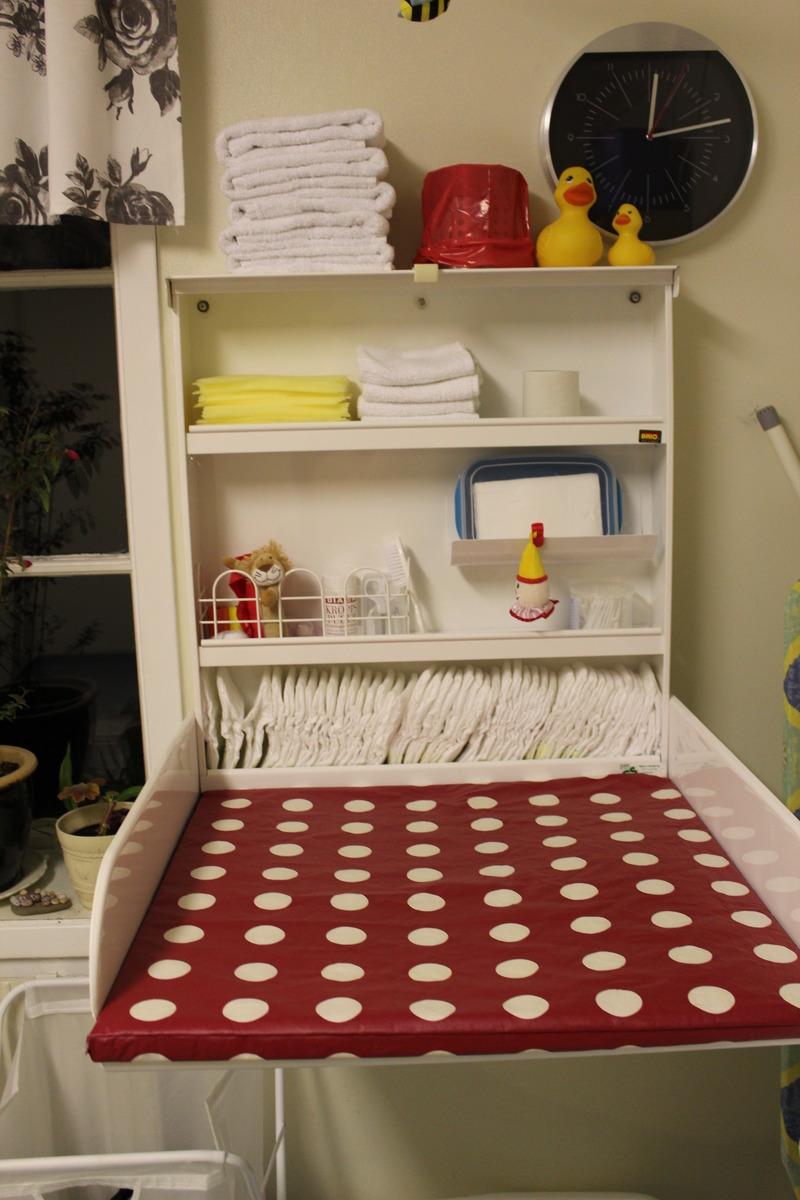 Skötbord till 3kantigt badkar?   18   utrustning/säkerhet   barn ...